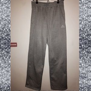 adidas Men's Team Issue Fleece Sweatpants NWT